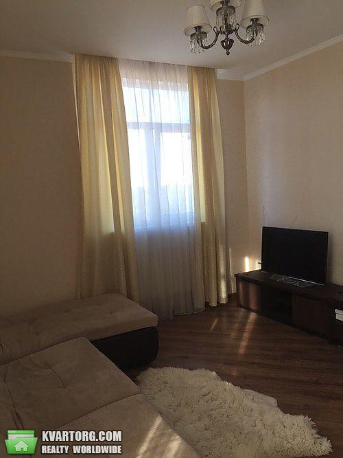 сдам 3-комнатную квартиру Киев, ул. Жилянская 118 - Фото 3
