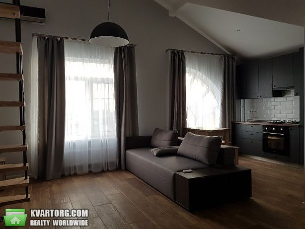 сдам 1-комнатную квартиру. Киев, ул. Крейсера Авроры 12А. Цена: 375$  (ID 2086127) - Фото 1