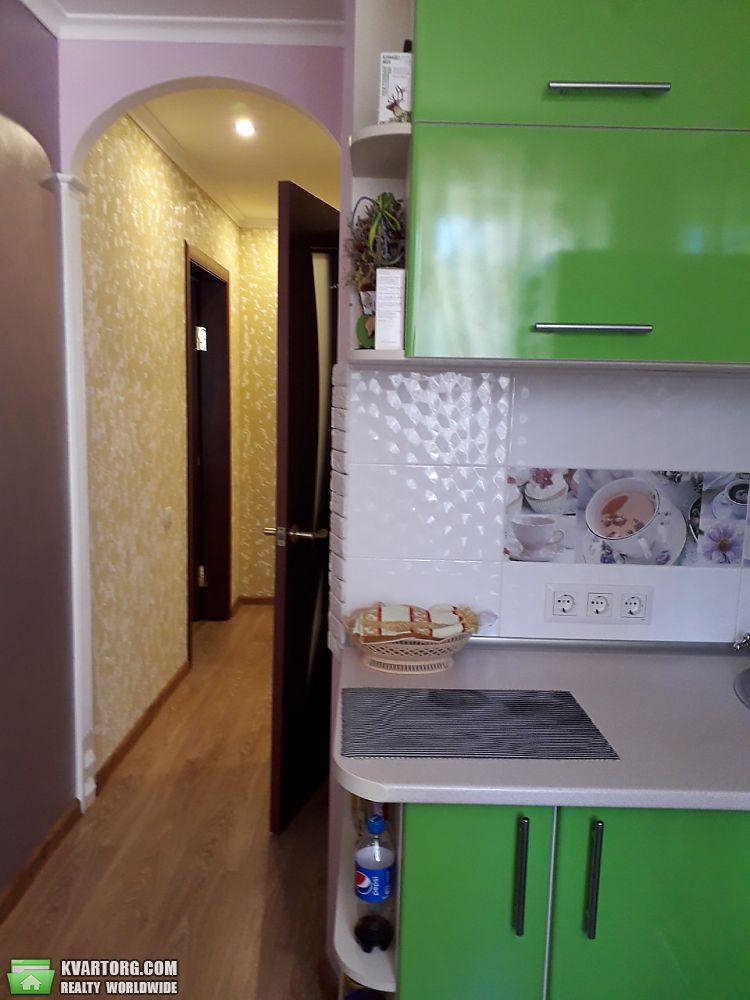 продам 2-комнатную квартиру Одесса, ул.Героев Сталинграда ул. - Фото 3