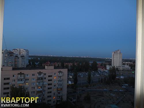 сдам 1-комнатную квартиру Киев, ул. Героев Сталинграда пр 17-А - Фото 7
