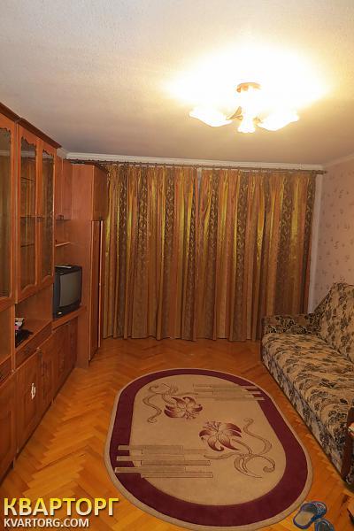 сдам 2-комнатную квартиру Киев, ул. Тимошенко 18 - Фото 1