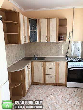 продам 3-комнатную квартиру Киев, ул. Рокоссовского пр 4 - Фото 1