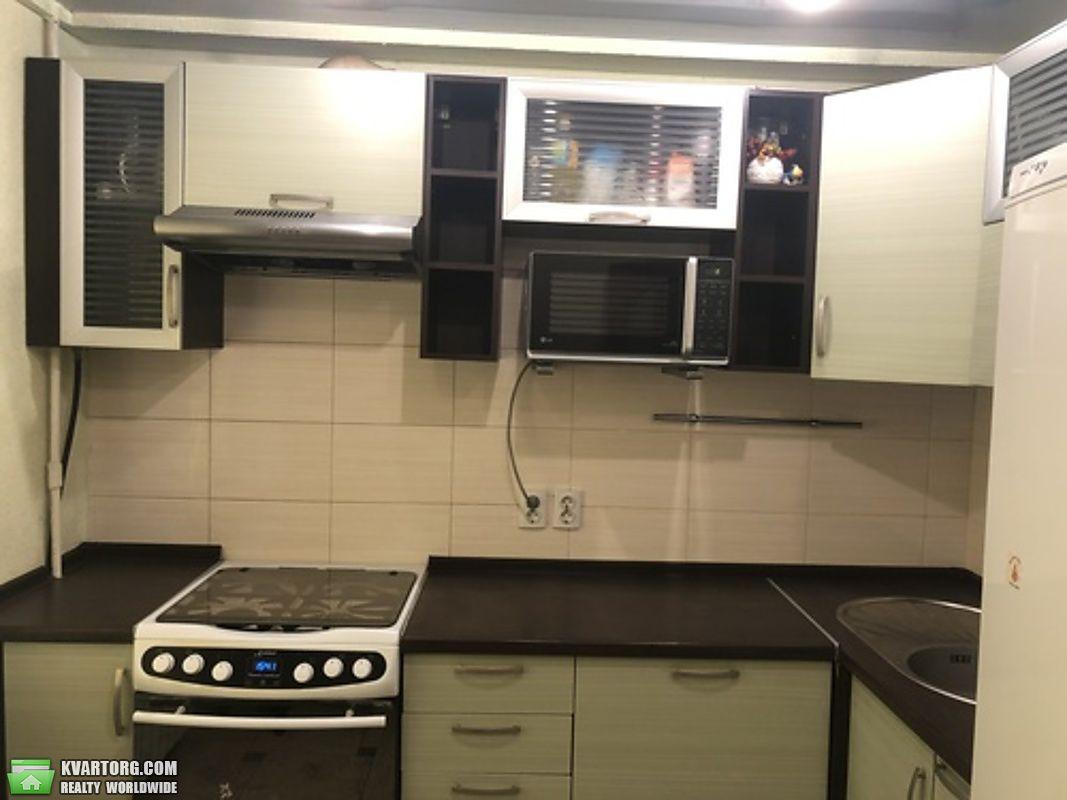 продам 1-комнатную квартиру Киев, ул. Автозаводская 25 - Фото 5