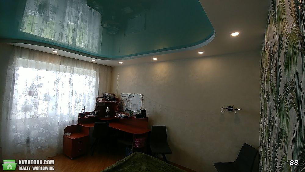 продам 4-комнатную квартиру Киев, ул. Героев Сталинграда пр 43г - Фото 8