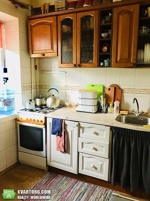 продам 3-комнатную квартиру Киев, ул. Днепровская наб 9а - Фото 1
