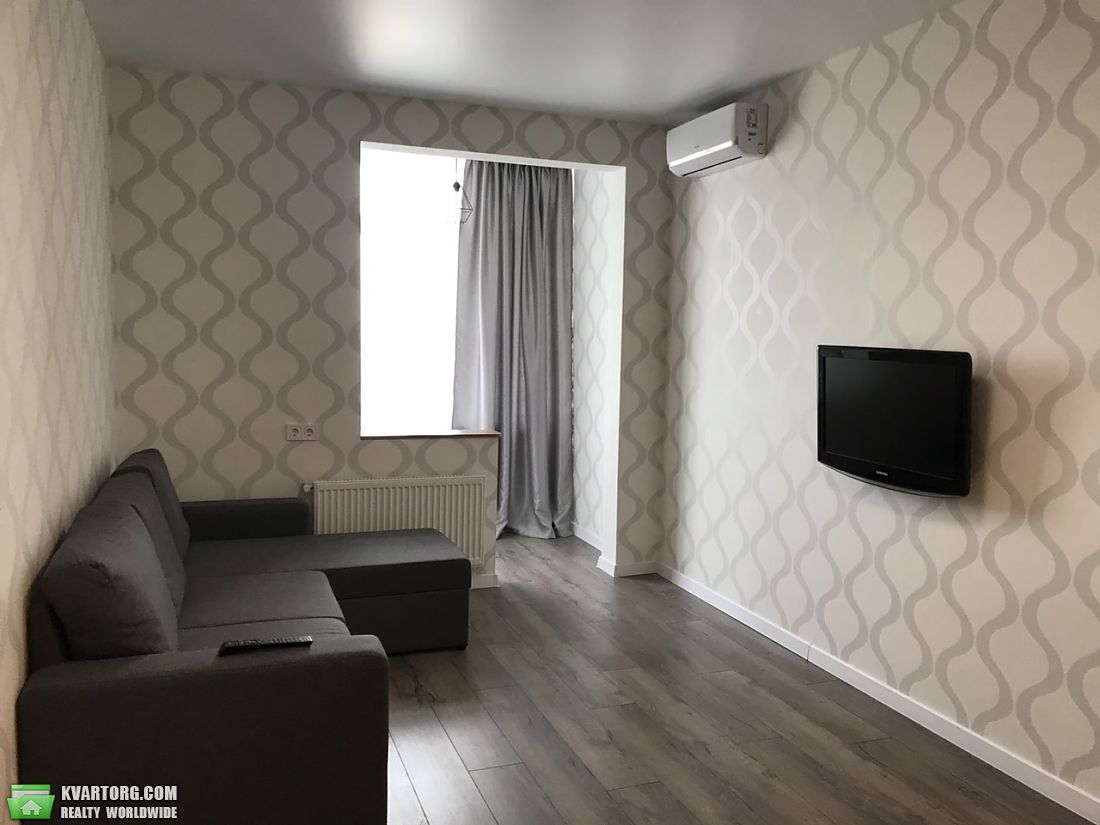 продам 1-комнатную квартиру Одесса, ул.Сахарова 3а - Фото 3