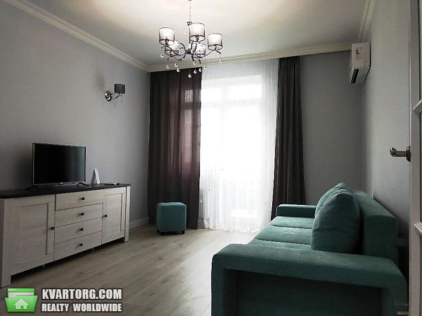 сдам 1-комнатную квартиру. Киев, ул. Белорусская 36А. Цена: 537$  (ID 2112152) - Фото 1
