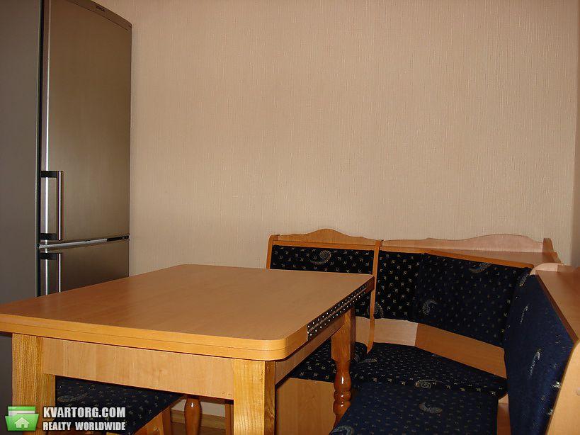 сдам 3-комнатную квартиру Киев, ул. Пушиной 49 - Фото 5
