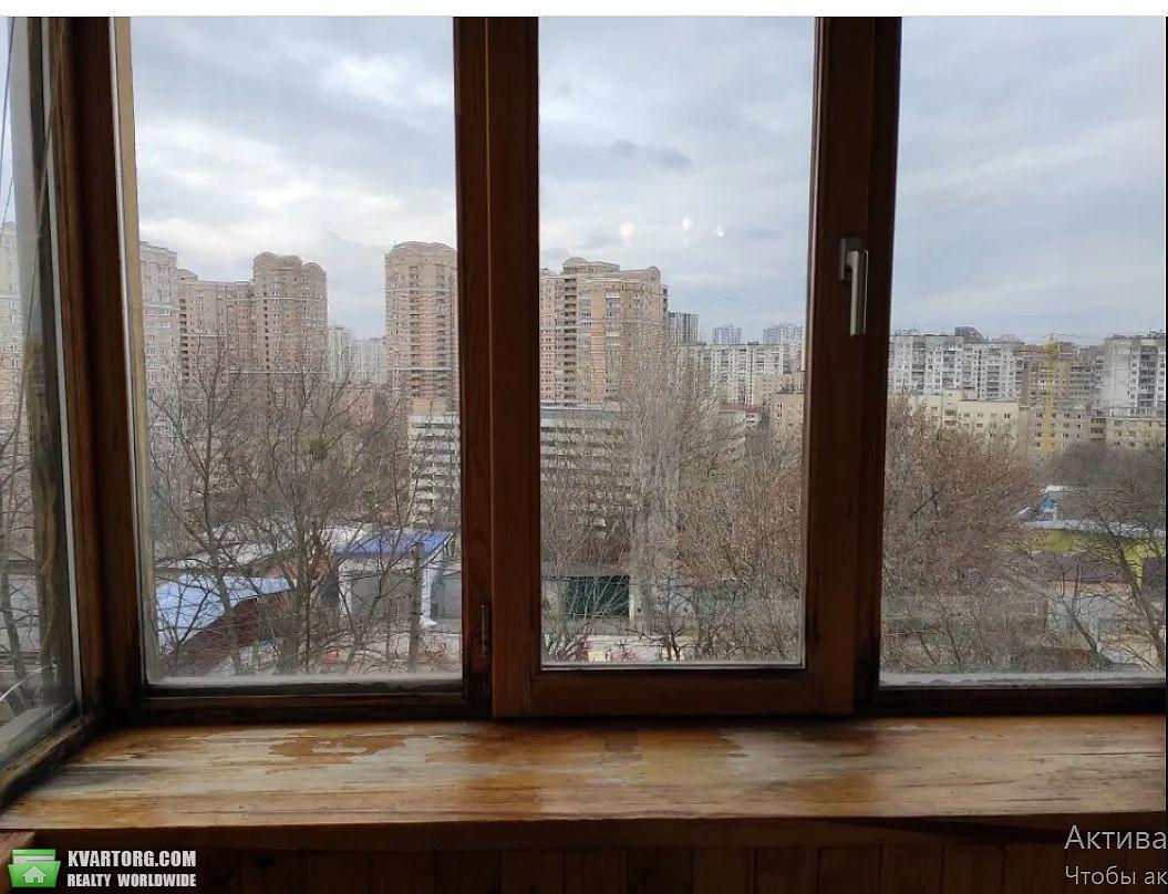 сдам 1-комнатную квартиру Киев, ул. Стратегическое шоссе 2а - Фото 7