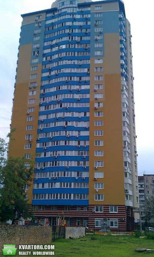 продам 3-комнатную квартиру Киев, ул.Героев Сталинграда пр 47а - Фото 8