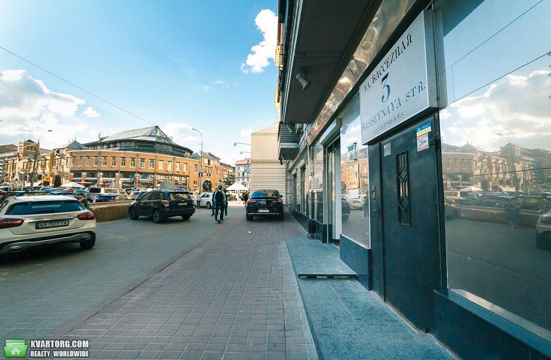 сдам квартиру посуточно Киев, ул. Бассейная 3 - Фото 2
