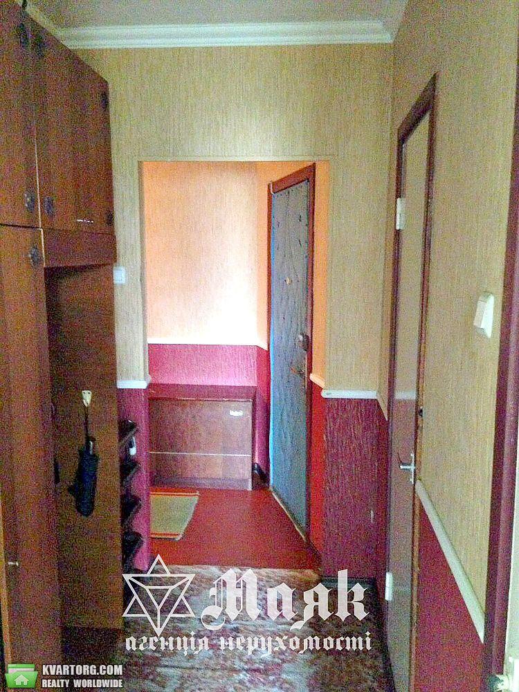 продам 3-комнатную квартиру Киевская обл., ул.Таращанский массив - Фото 5