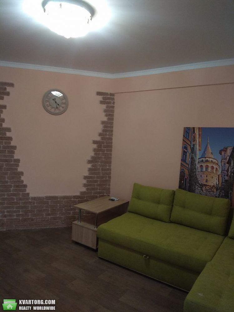 сдам 1-комнатную квартиру Николаев, ул.Центр - Фото 1