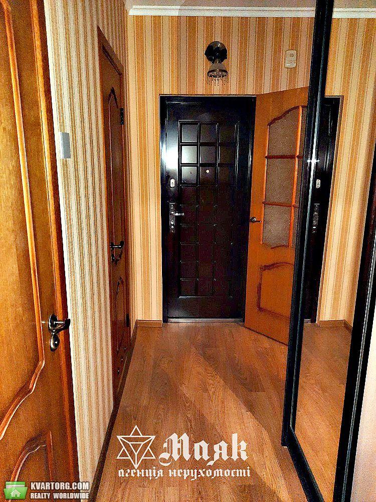продам 1-комнатную квартиру Киевская обл., ул.Пушкинская 26 - Фото 3
