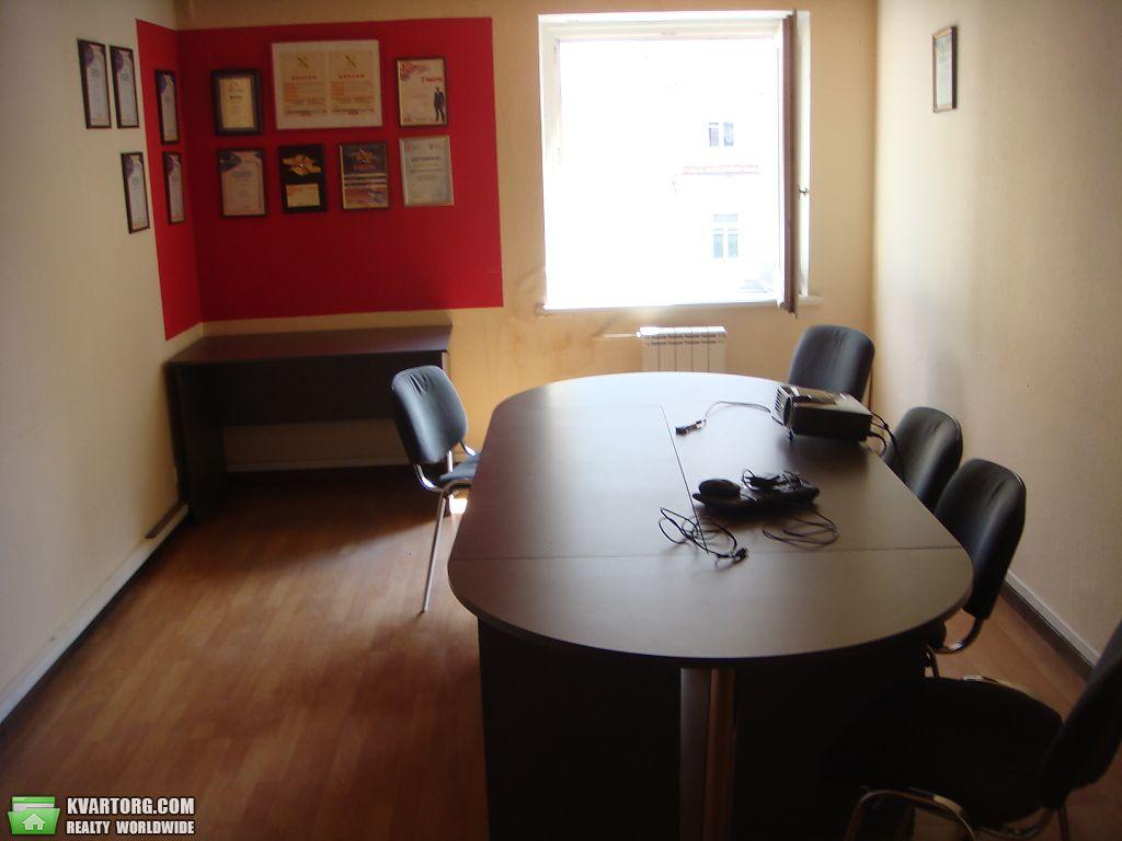 продам офис Киев, ул.Жилянская 7 - Фото 5