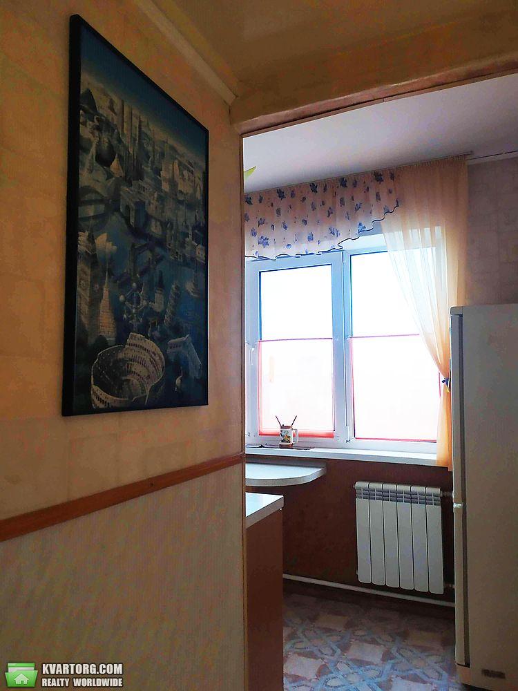 продам 1-комнатную квартиру Киев, ул. Гайдай 6 - Фото 2