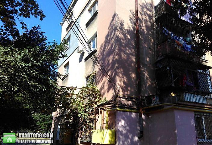 продам 2-комнатную квартиру. Одесса, ул.Воробьева . Цена: 40000$  (ID 1797453) - Фото 1
