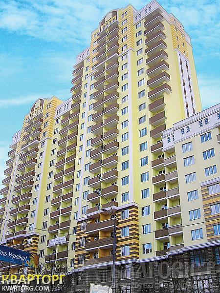продам 2-комнатную квартиру Киев, ул. Науки пр