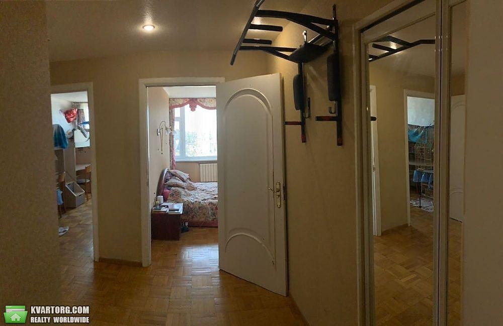 продам 3-комнатную квартиру Киев, ул. Героев Сталинграда пр 64/56 - Фото 8