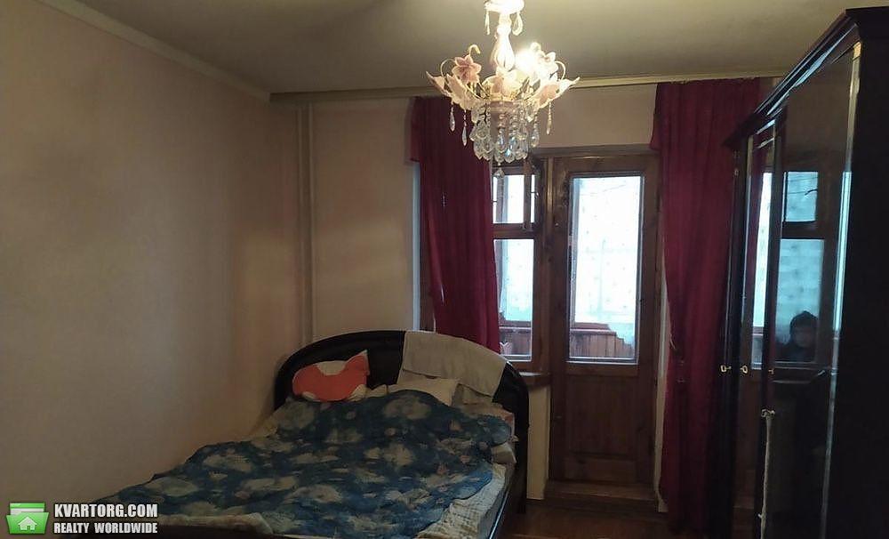 продам 3-комнатную квартиру Киев, ул. Озерная 14 - Фото 4