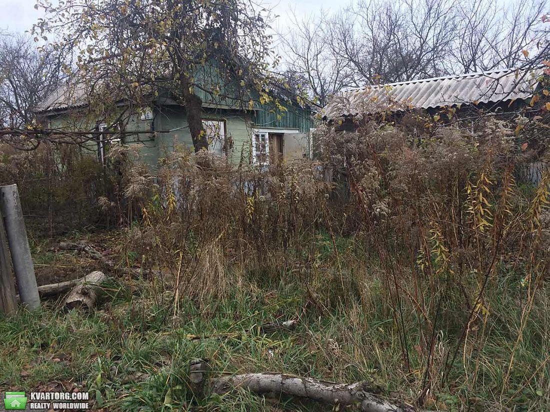 продам участок. Киев, ул.Зеленая . Цена: 60000$  (ID 2017095) - Фото 2