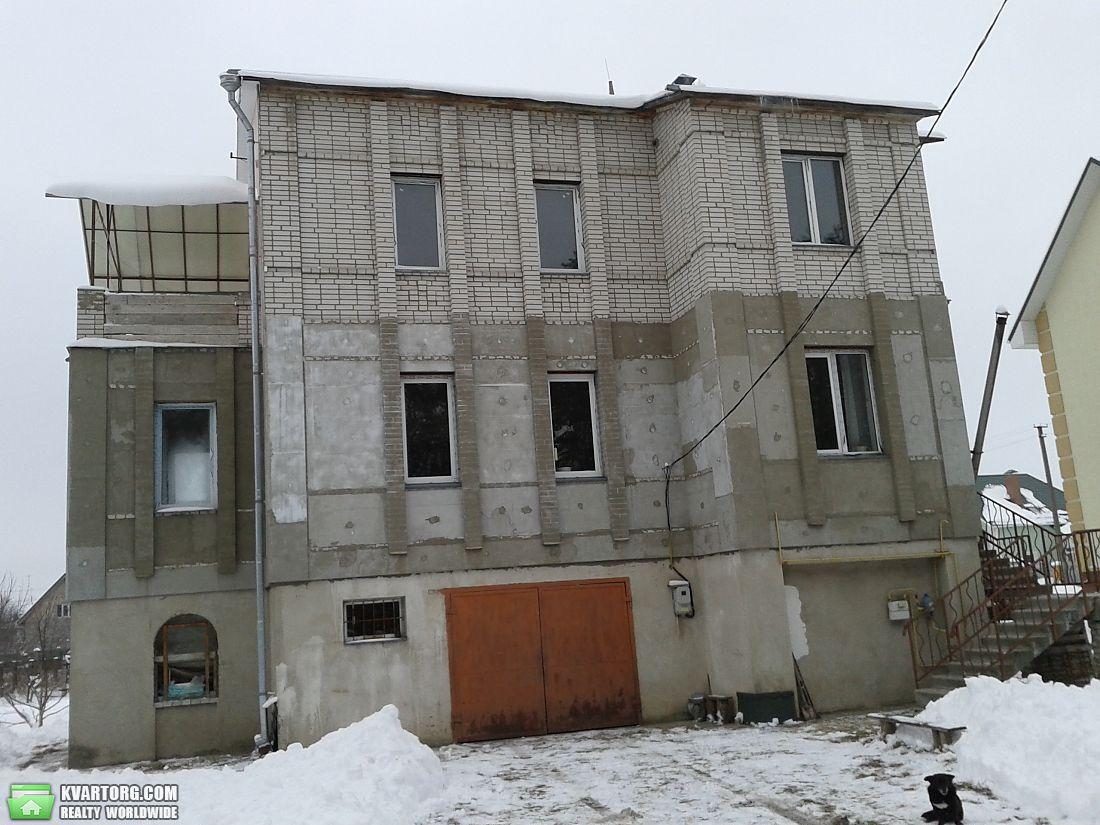 сдам дом. Васильков,   Прорезная  - Цена: 70000 $ - фото 2