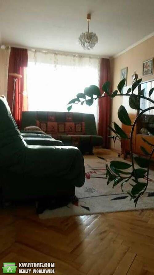 продам 3-комнатную квартиру Киев, ул. Тимошенко 1е - Фото 5