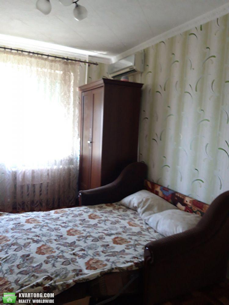 сдам 2-комнатную квартиру Одесса, ул. Заболотного - Фото 3