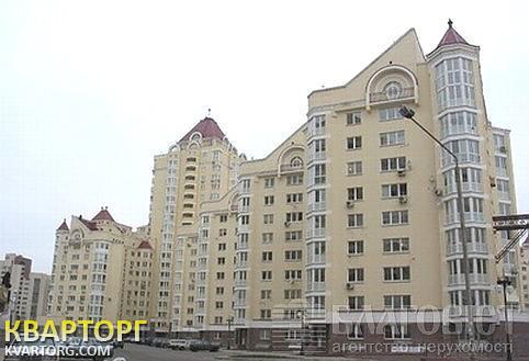 продам 4-комнатную квартиру Киев, ул. Героев Сталинграда пр