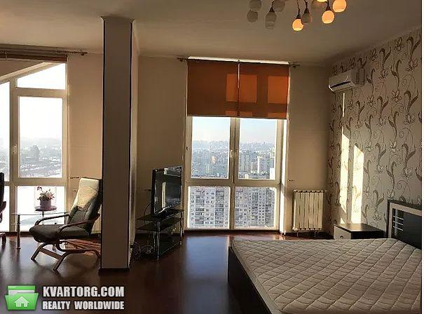 сдам 2-комнатную квартиру Киев, ул. Героев Сталинграда пр 2-г - Фото 1