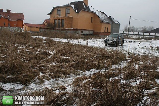 продам участок Киев, ул.Центральная - Фото 4