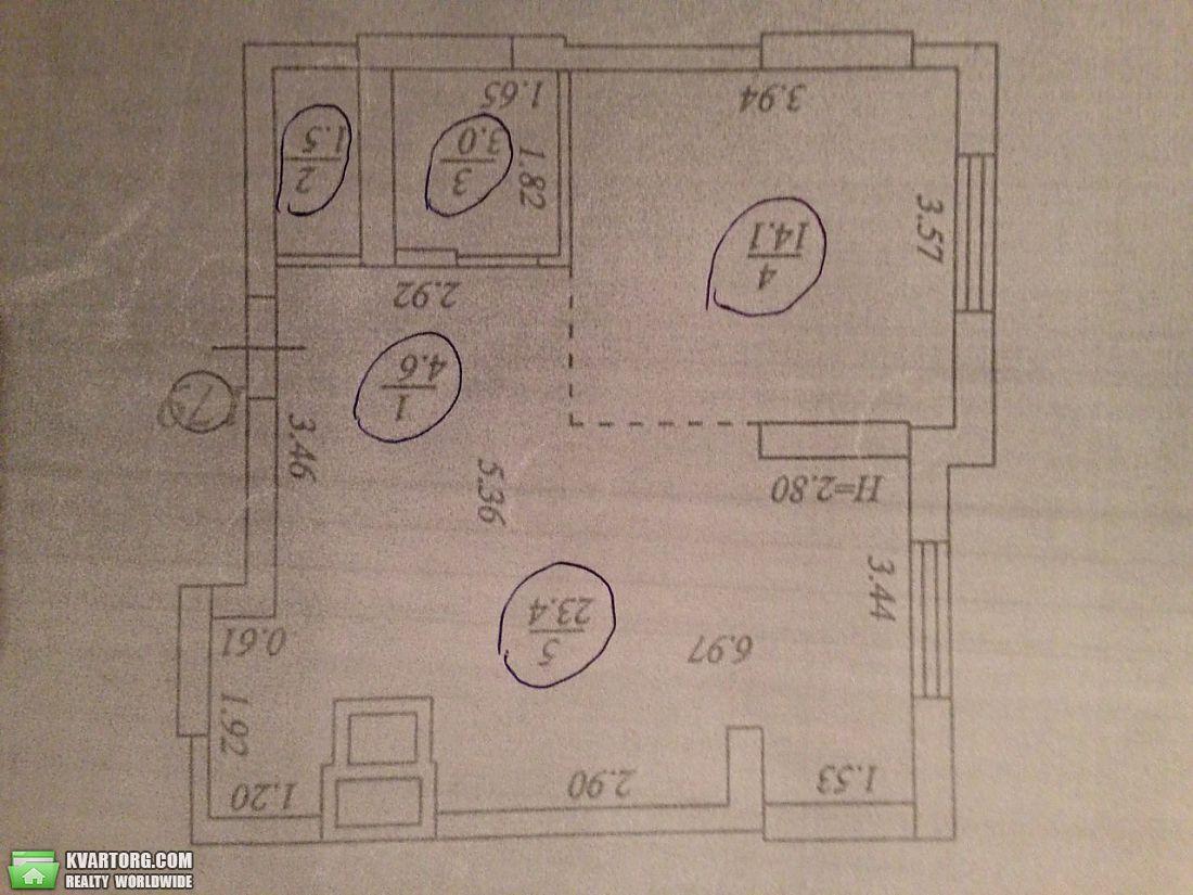 продам 1-комнатную квартиру. Киев, ул. Градинская 1. Цена: 29999$  (ID 2013344) - Фото 9