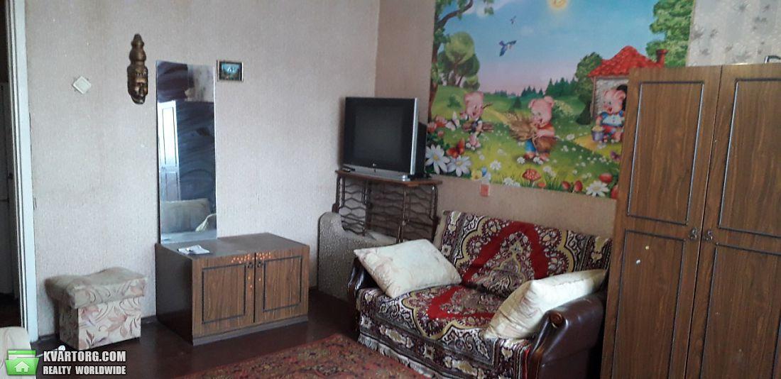 сдам 1-комнатную квартиру Одесса, ул.Заболотного 12 - Фото 1