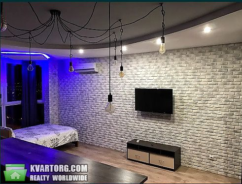 сдам 1-комнатную квартиру Киев, ул. Драгоманова 2б - Фото 2