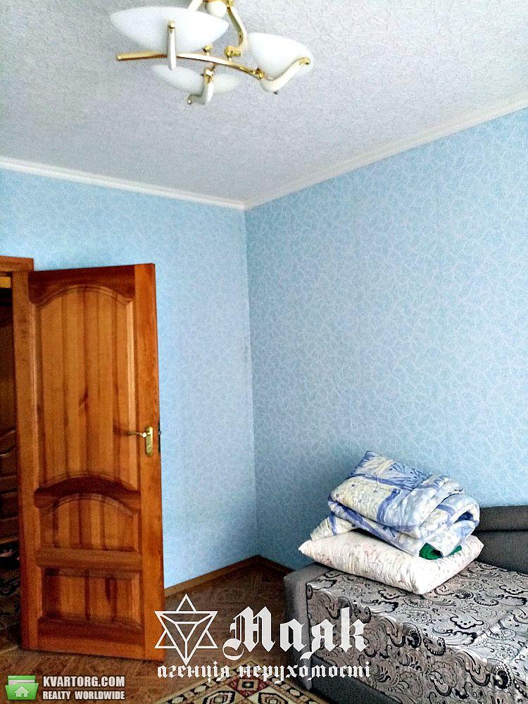 сдам 2-комнатную квартиру Киевская обл., ул.Новая 5 - Фото 9