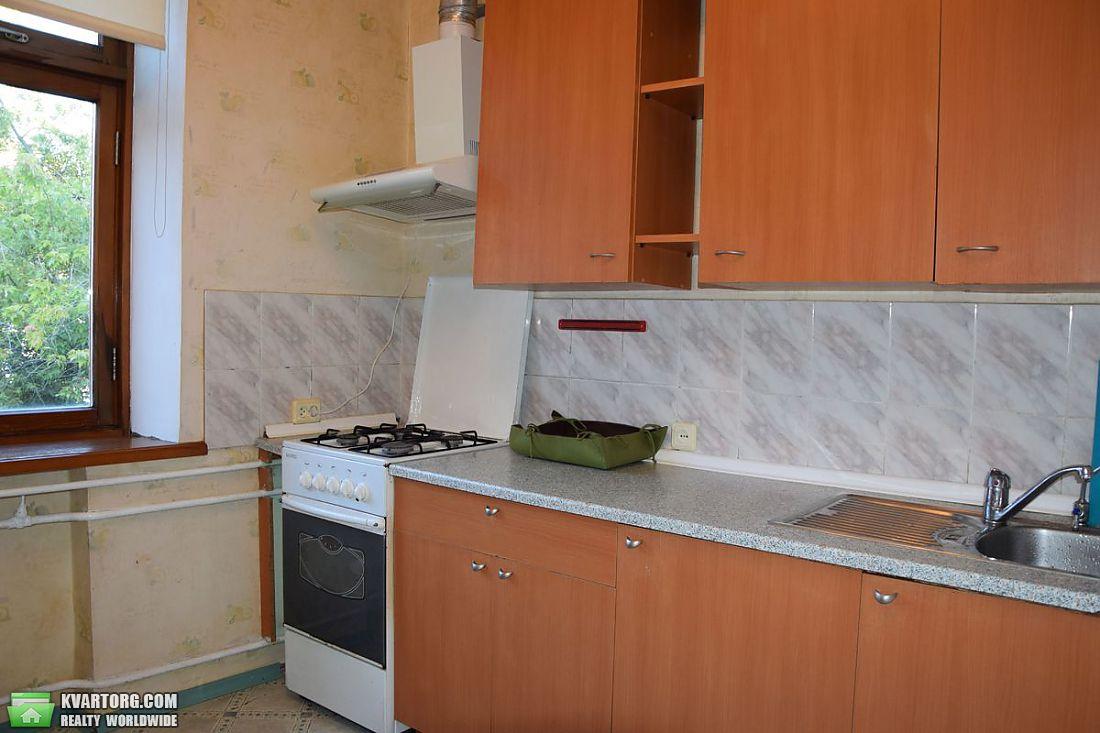 продам 2-комнатную квартиру Киев, ул. Лумумбы  7 - Фото 1