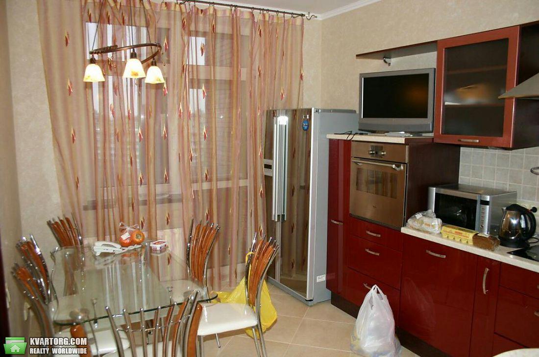 сдам 3-комнатную квартиру Киев, ул. Щорса 36Б - Фото 4