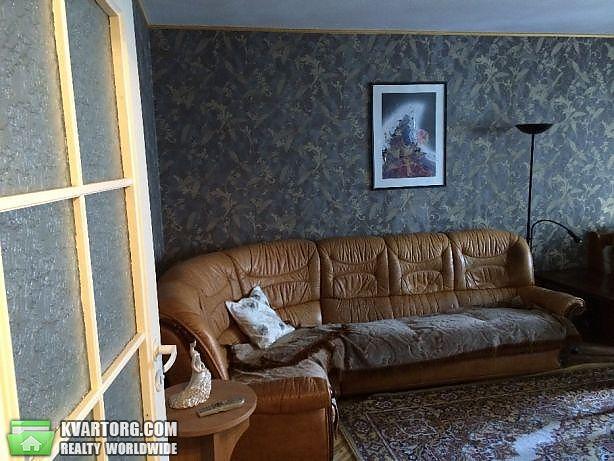 сдам 3-комнатную квартиру. Киев, ул. Стуса 28. Цена: 320$  (ID 2099998) - Фото 4