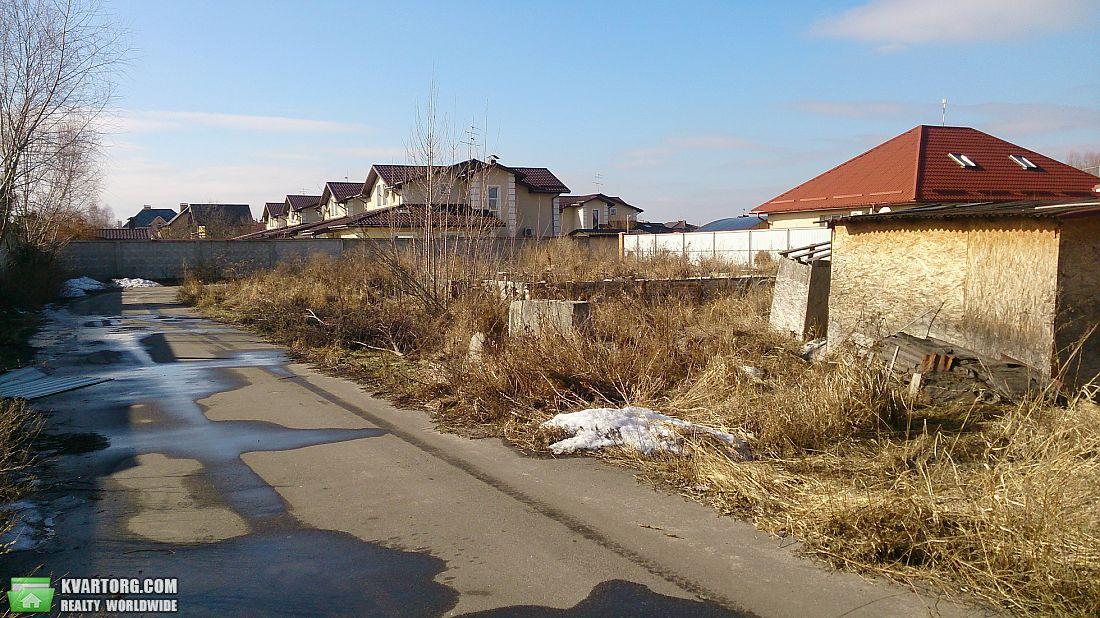 продам участок Киев, ул.Центральная - Фото 5