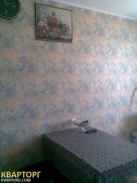 сдам 1-комнатную квартиру Киев, ул. Тимошенко 2/4 - Фото 2