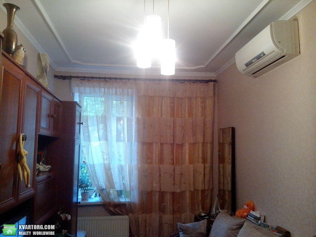 продам 2-комнатную квартиру. Одесса, ул.Дегтярная . Цена: 37000$  (ID 1794568) - Фото 1