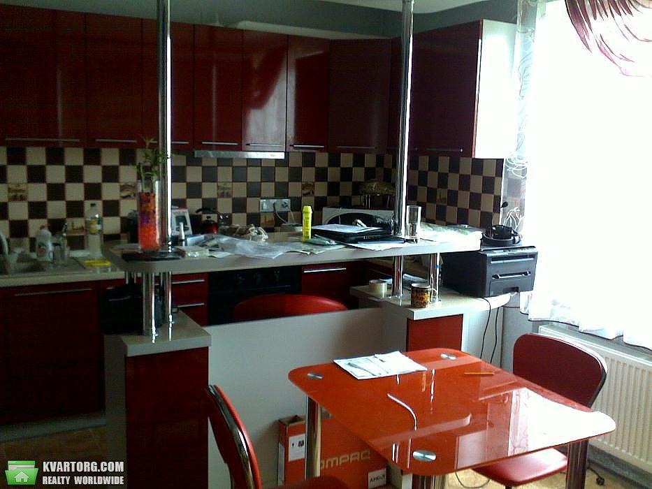 сдам 1-комнатную квартиру. Киев, ул.Абрикосовая . Цена: 300$  (ID 2041235) - Фото 2