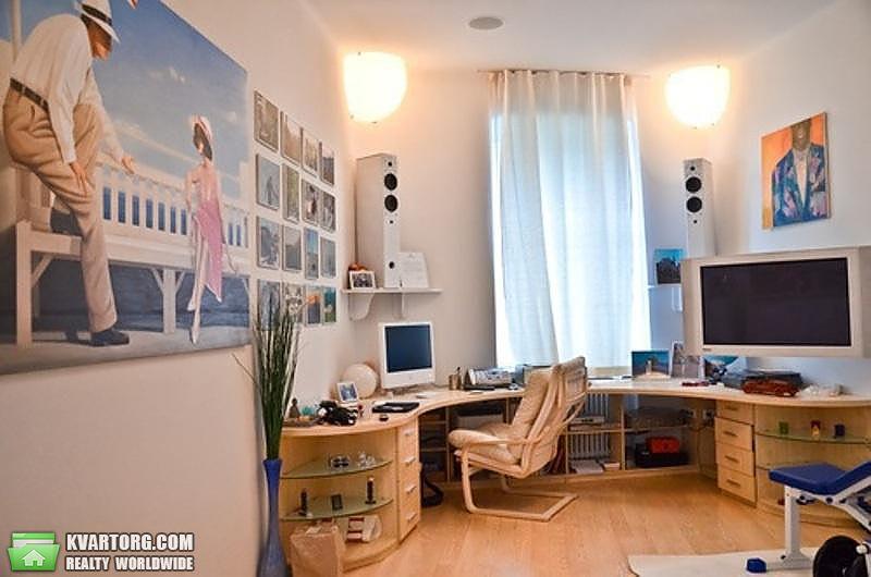 сдам 3-комнатную квартиру. Киев, ул. Большая Житомирская 29б. Цена: 1600$  (ID 2040993) - Фото 5