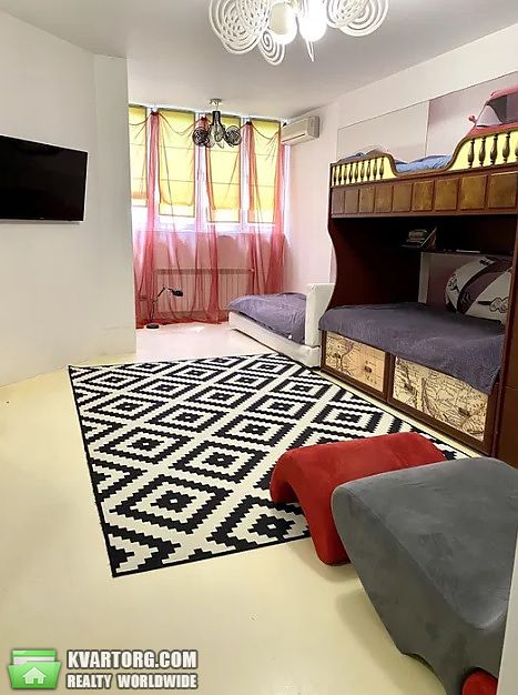 продам 3-комнатную квартиру Киев, ул. Голосеевская 13 - Фото 6