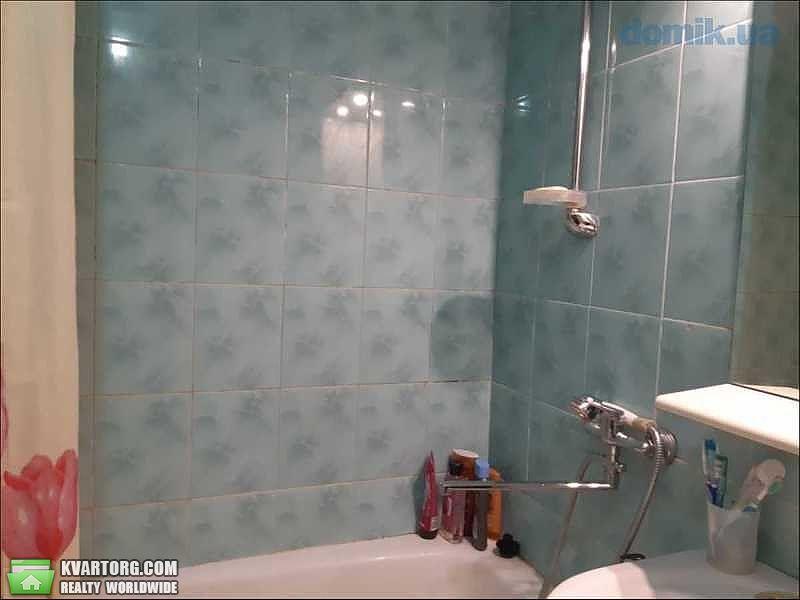 продам 3-комнатную квартиру Киев, ул. Северная 28 - Фото 4