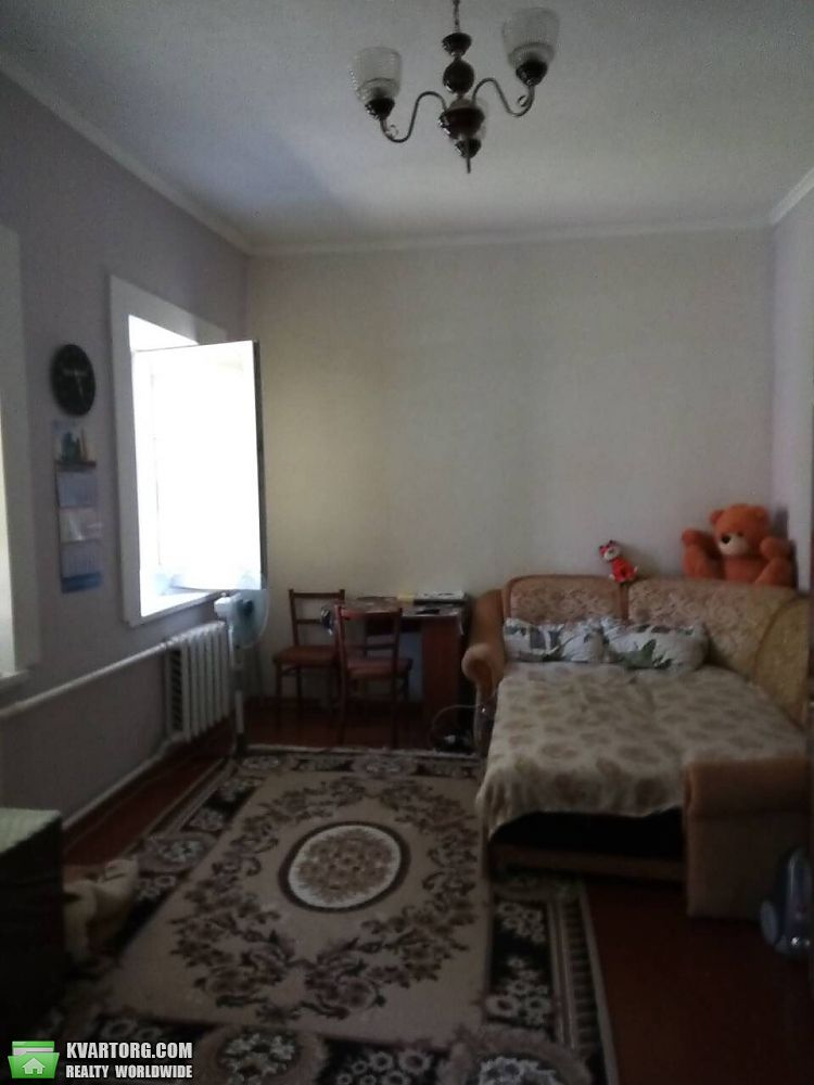 продам 1-комнатную квартиру Днепропетровск, ул. Бабушкина - Фото 1