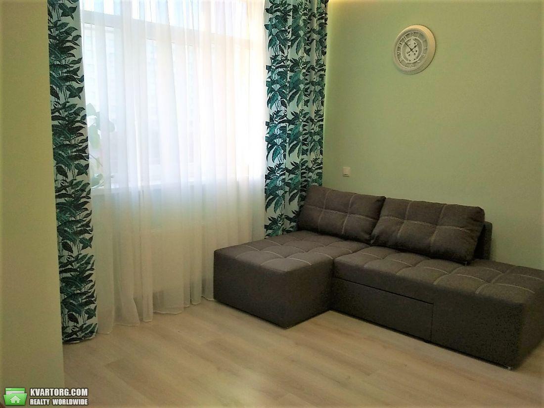 сдам 1-комнатную квартиру Киев, ул.Калнышевского  6 - Фото 1