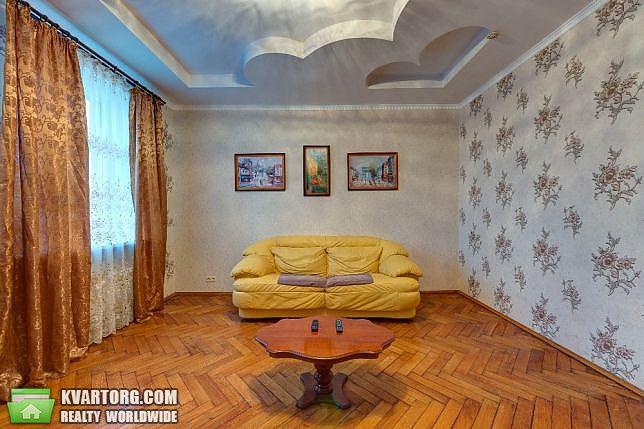 сдам квартиру посуточно Киев, ул.Пирогова 2 - Фото 5
