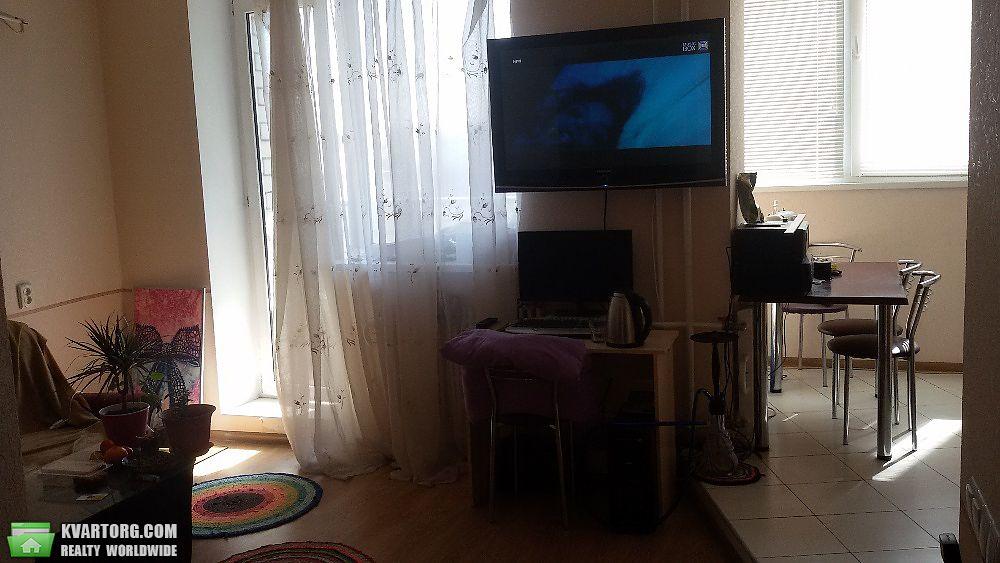 продам 1-комнатную квартиру Харьков, ул.родниковая - Фото 1