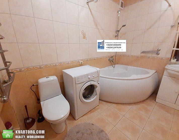 сдам 2-комнатную квартиру Киев, ул. Героев Сталинграда пр - Фото 7